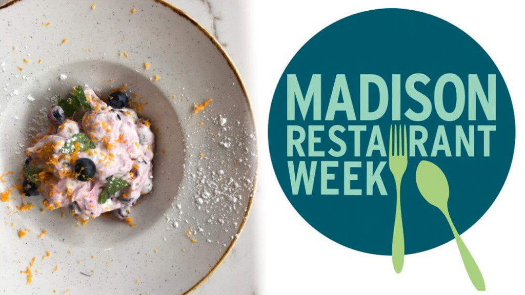 Restaurant Week and other food events