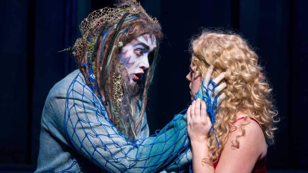 Wineke: Opera ain't over until 'Rusalka' sings