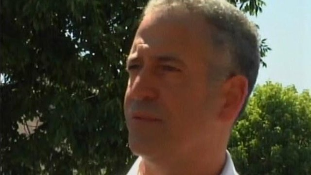 Officials: Feingold tapped for overseas post in Africa