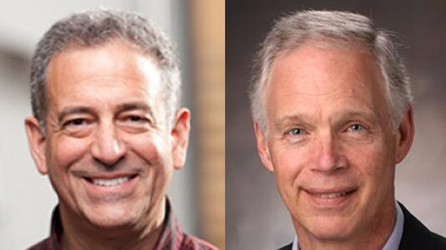 Feingold calls on Johnson to oppose trade deal