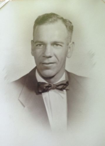 Russell Curtis