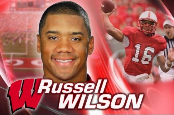 Movin' on up: Wilson named Seahawks starter