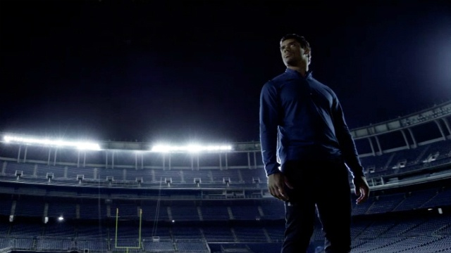 Russell Wilson to be featured in Wis. company's Super Bowl ad