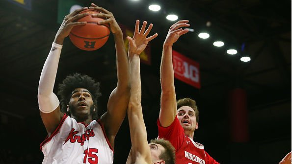 Badgers road woes continue with loss to Rutgers
