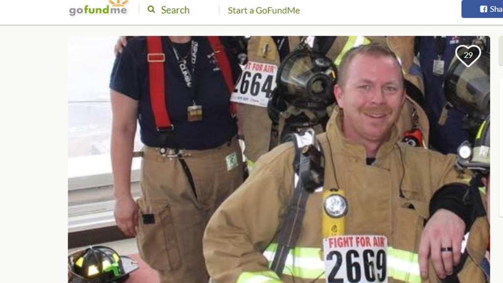 Firefighter injured in Sun Prairie explosion escorted home by fire department