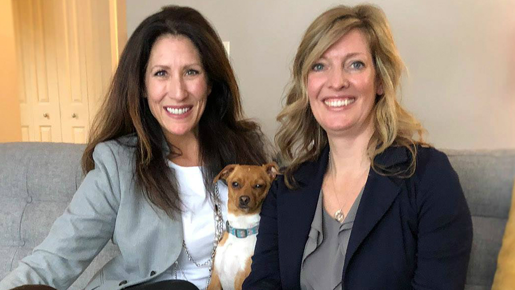 Organization provides victims of domestic abuse with shelters for their animals