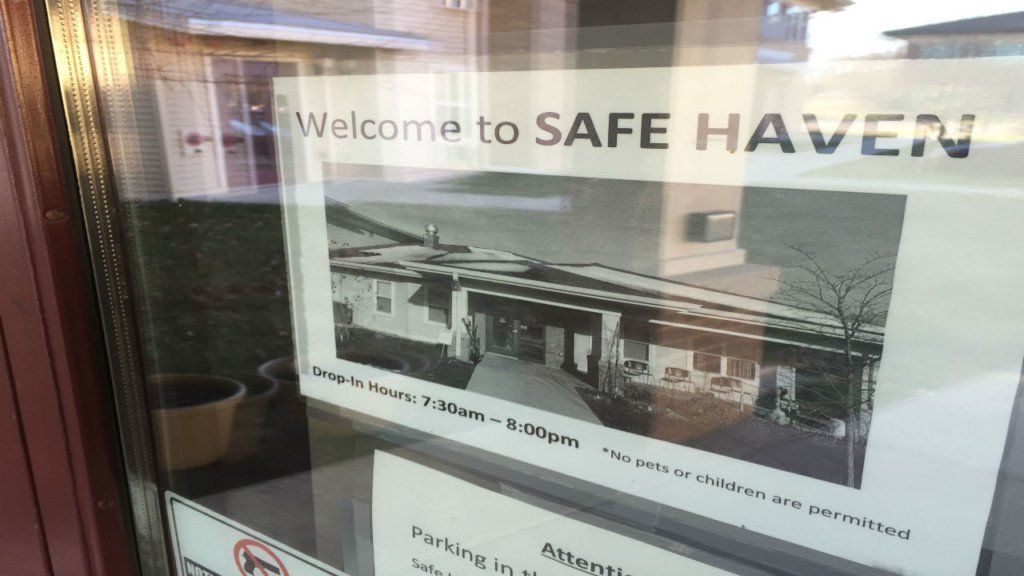 Madison's Safe Haven will stay open in 2018; long-term funding still needed