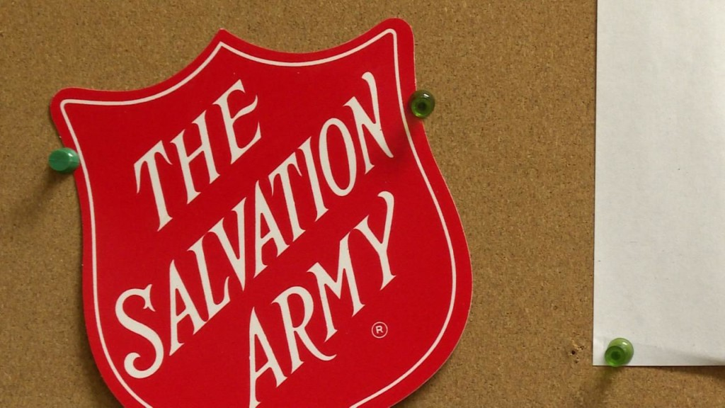 Salvation Army diverts families from shelter with pilot program