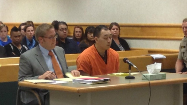 Hit-and-run driver who killed 2 motorcyclists sentenced