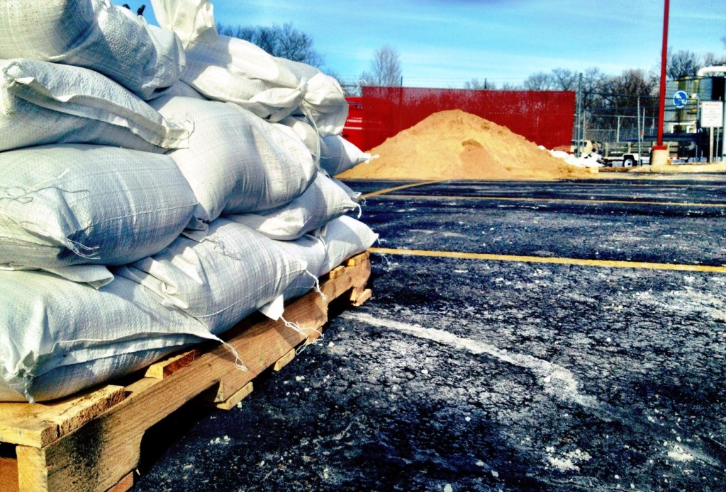 Flood preparations kick off in Columbia County