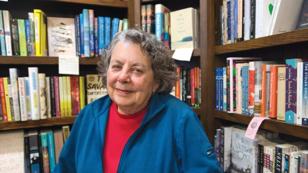 Madison's independent bookstores buck the online sales trend
