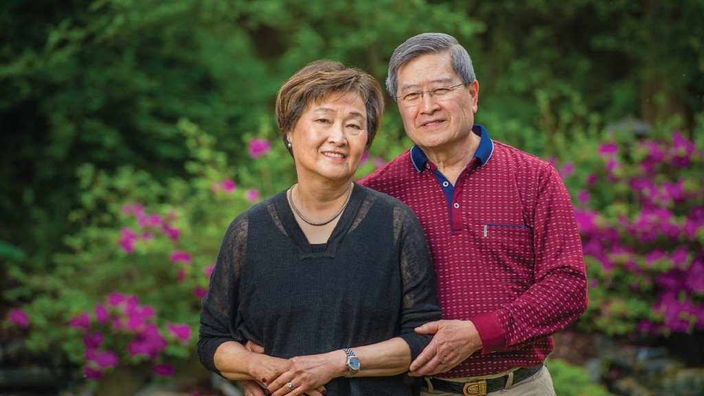 Madison couple generously support Overture Center's youth programs
