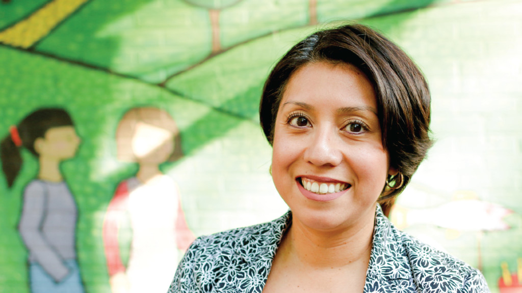 Building networks as a Latina in Madison