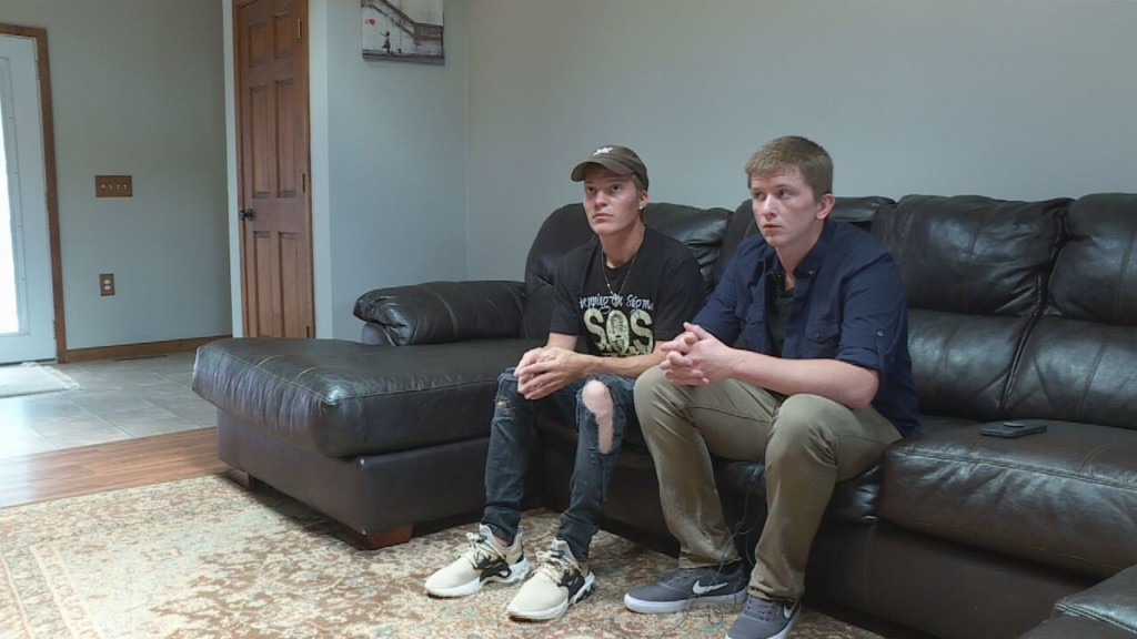 Arrest in Portage overdose death sparks conversation about addiction recovery, resources