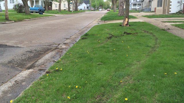 Beloit woman killed by man trying to escape police