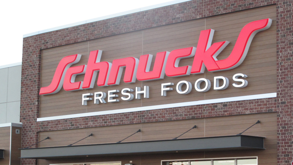 Schnucks grocery chain to end tobacco sales as of Jan. 1
