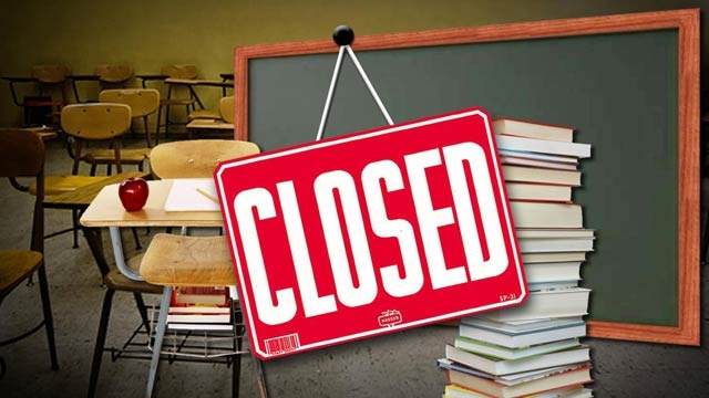 Johnson Creek Elementary School closes Friday due to norovirus outbreak