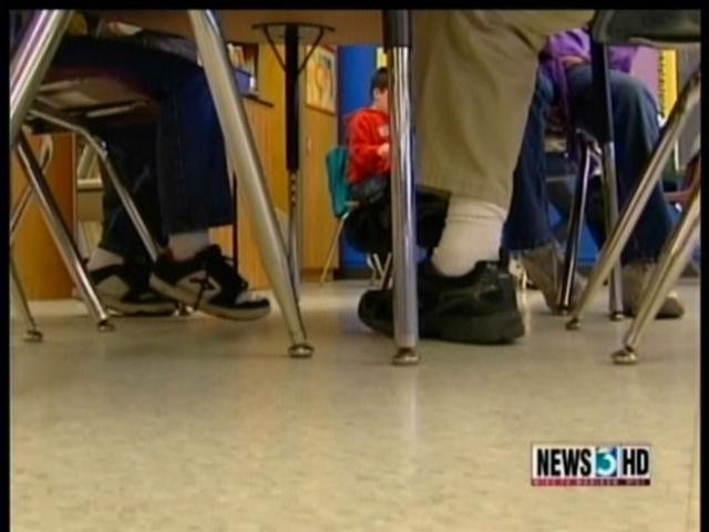 Majority of school districts to lose aid