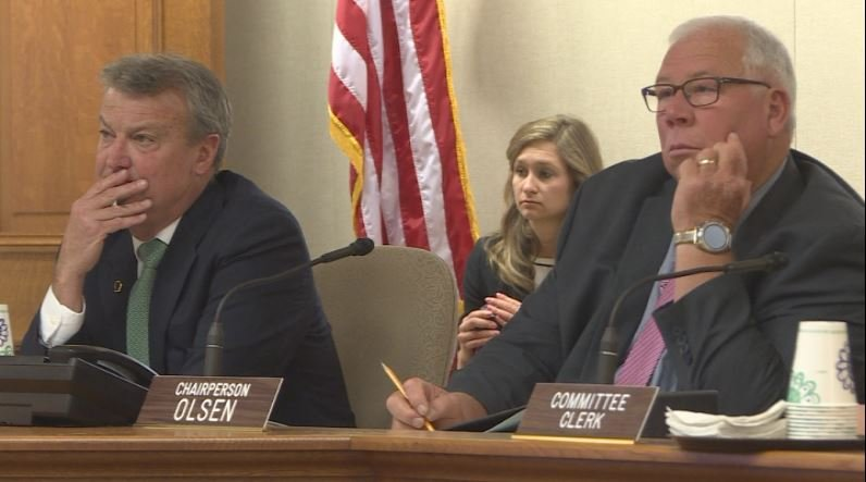 Commission aims to tackle public school funding issues after hearing problems from around the state