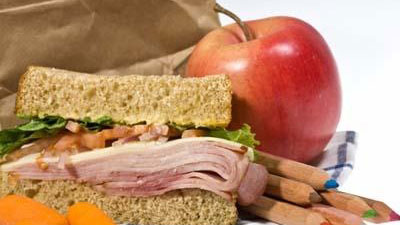 New federal guidelines put in place for school lunches
