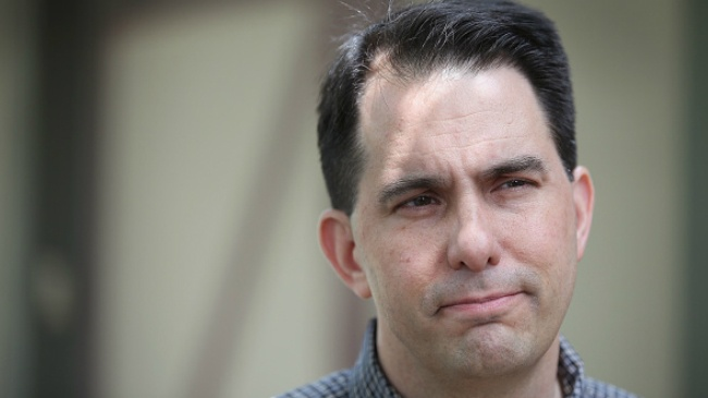 Walker to propose sales tax holiday for next year