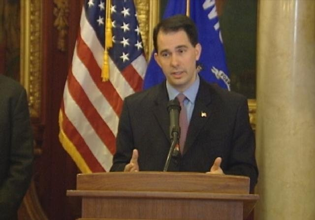 Walker calls Nov. 19 special election