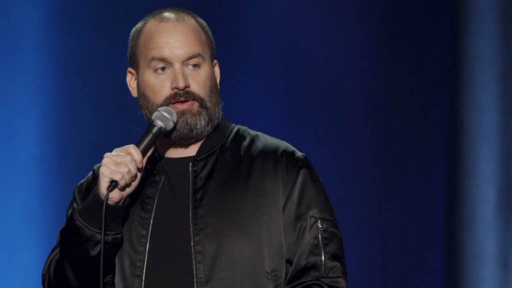 Down syndrome advocates want Netflix to remove Tom Segura's comedy special