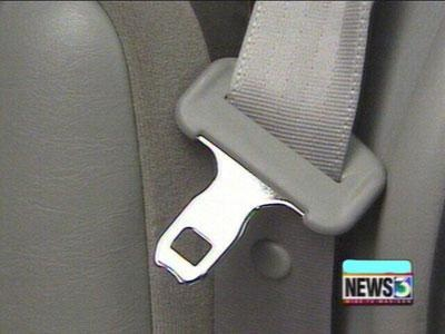 Agencies donate 500 infant car seats to hospitals in state