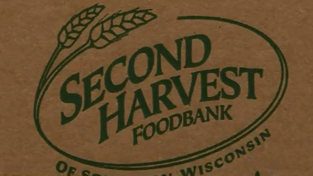 Second Harvest receives $320,000 grant to keep kids from going hungry