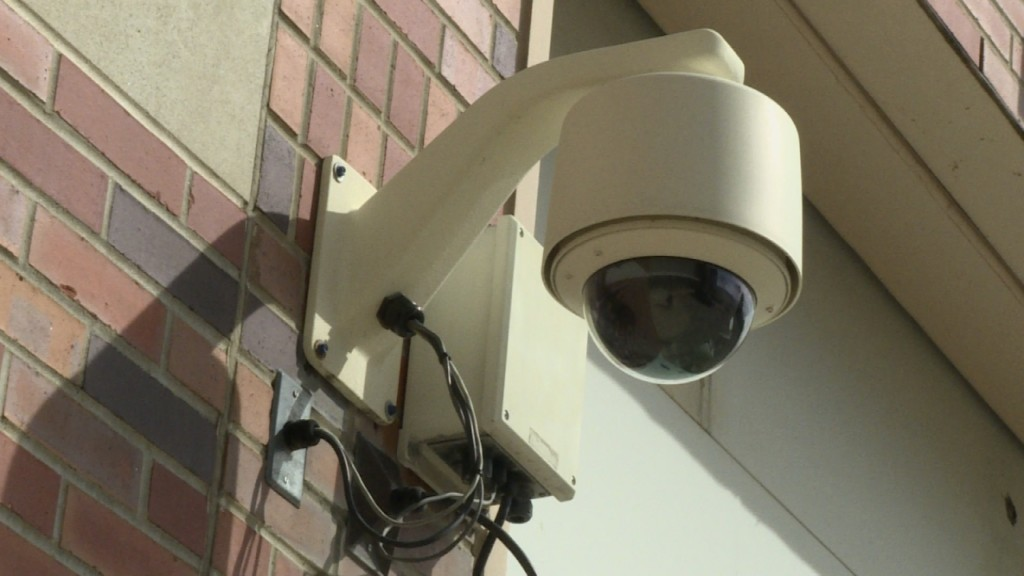 Program aims to connect police with home, business security cameras