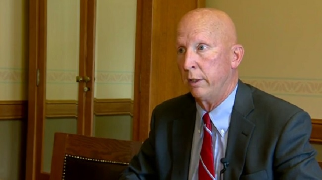 Republican Stroebel selected to serve on budget committee