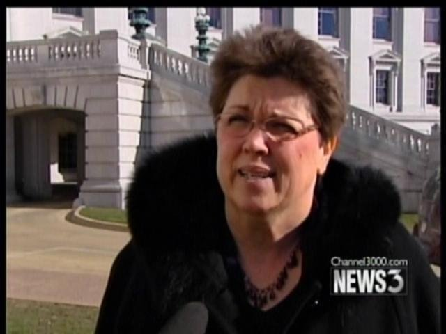 Lawmaker calls for more oversight of WEDC