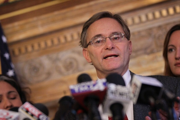 State Democrats unveil likely doomed agenda