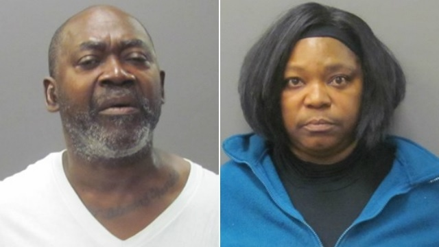 2 arrested, drugs seized in Janesville case