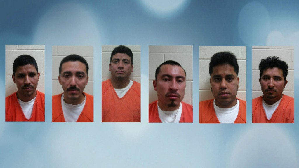 Six arrested in Green Lake County sex trafficking bust, police say