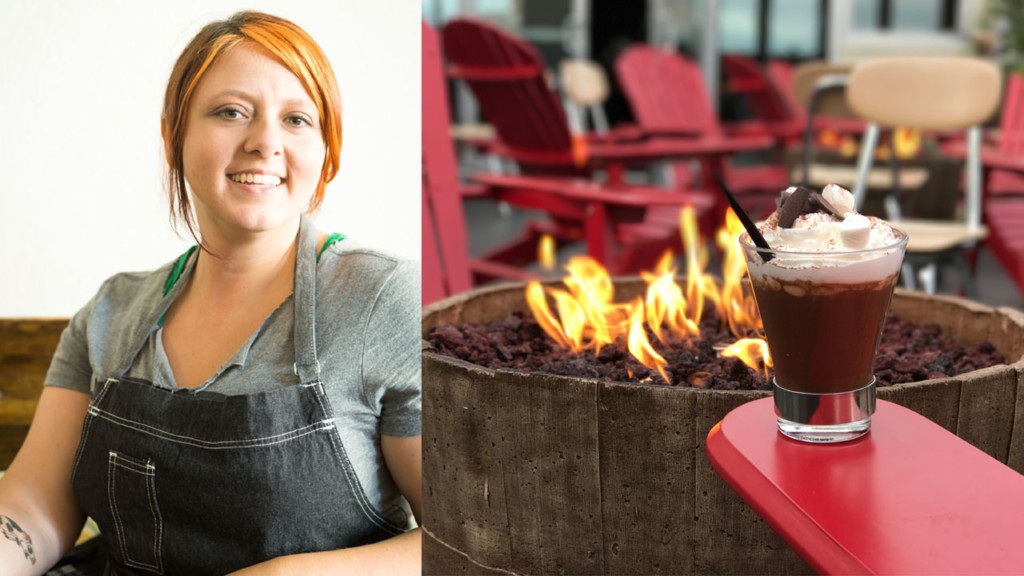 Q&A with Chef Shanna Pacifico