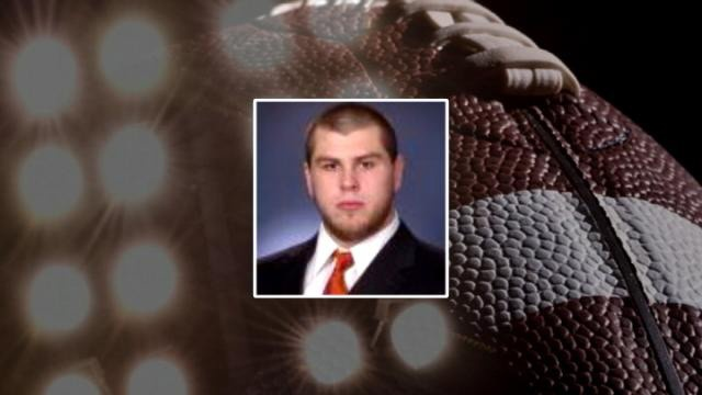 Winona State football player dies in practice