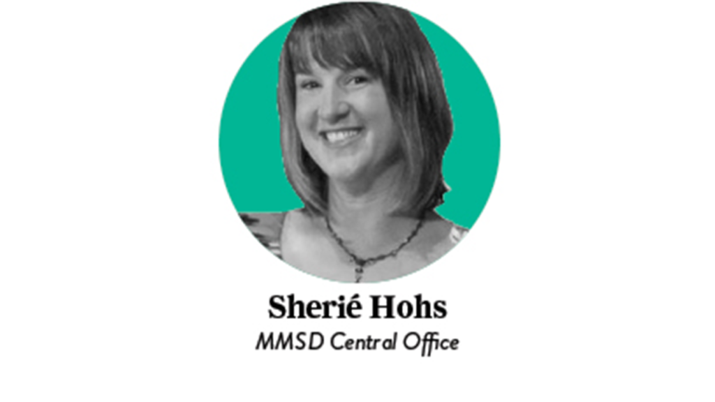 The M List 2016: Sherié Hohs