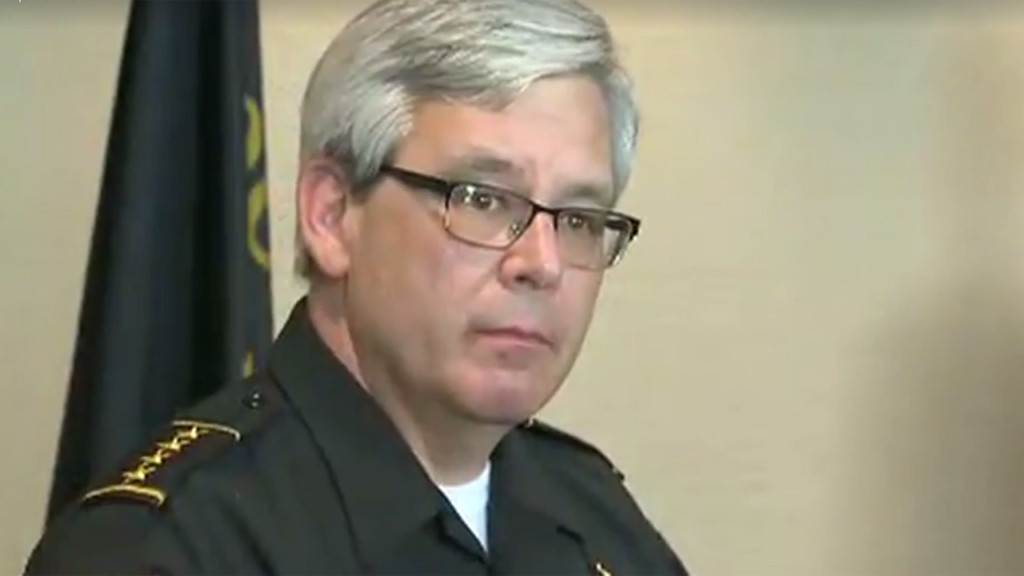 Rock County sheriff's actions investigated; DA believes he hindered police investigation