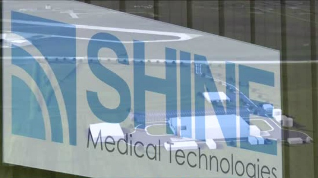 SHINE Medical gets $150M investment to build Janesville facility, manufacture isotope