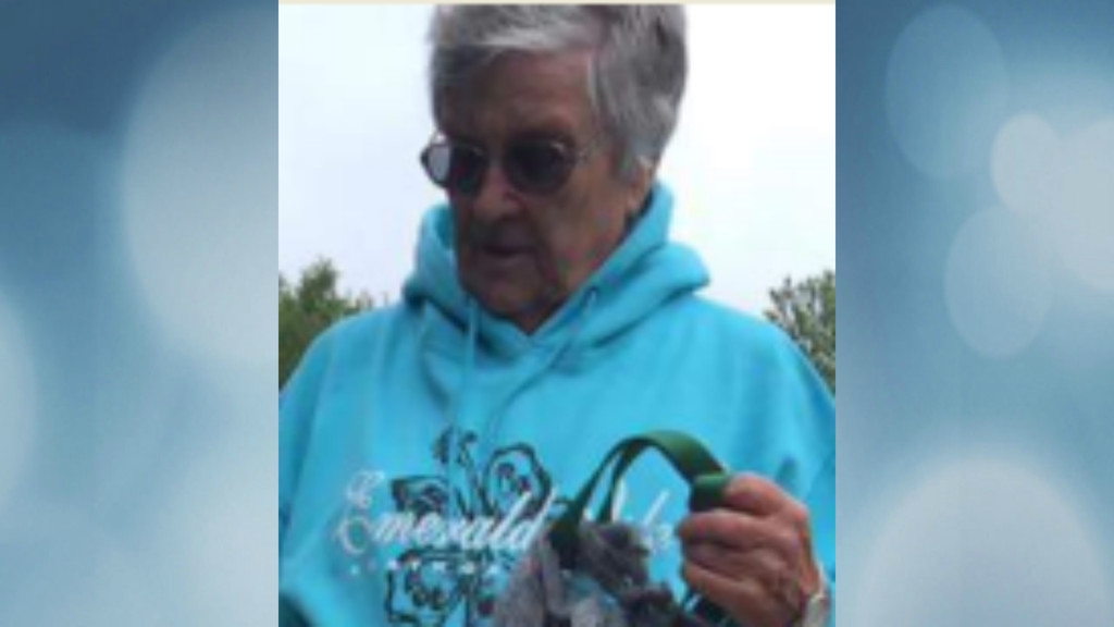 Missing 80-year-old found safe