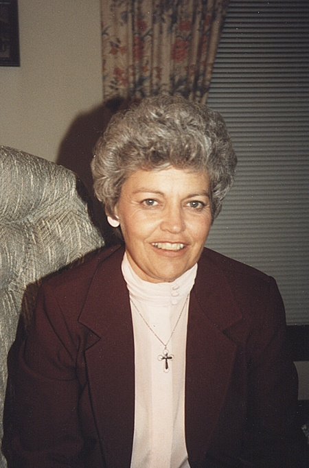 Shirley L. George