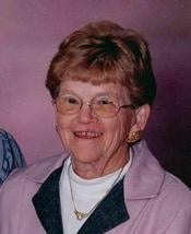 Shirley M. White