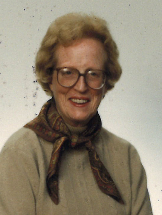 Shirley S. Ross