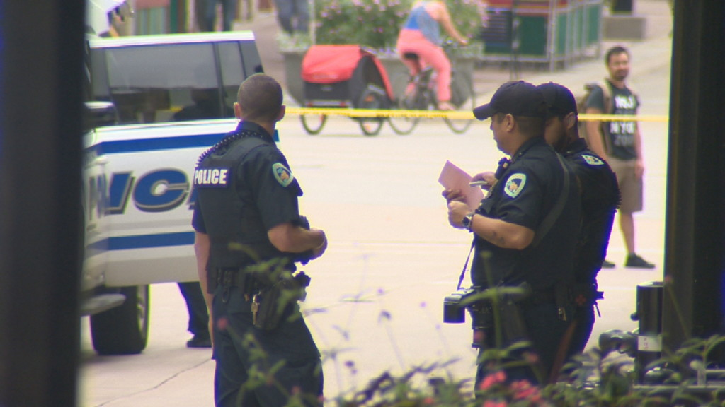 Businesses say accidental shooting shouldn't reflect poorly on downtown Madison