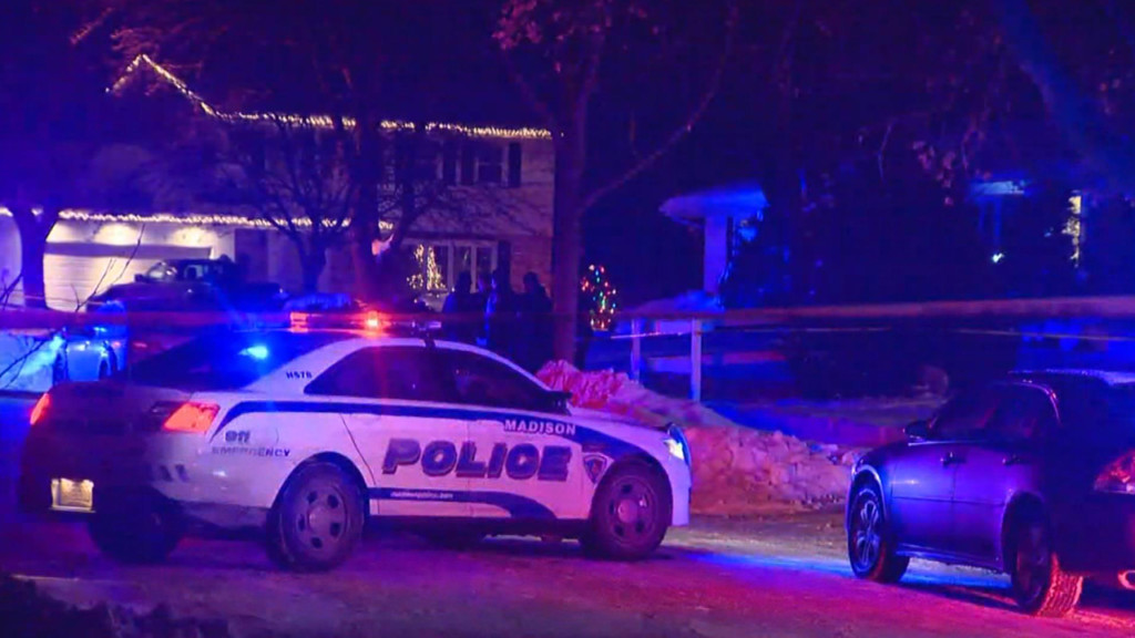 Police ID suspect in fatal shooting at Madison group home