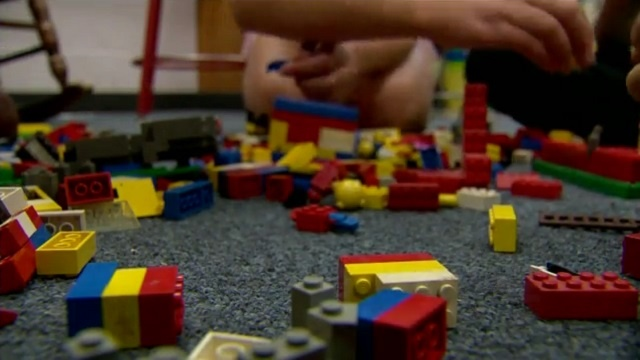 Lego responds to Shorewood Hills students' letters