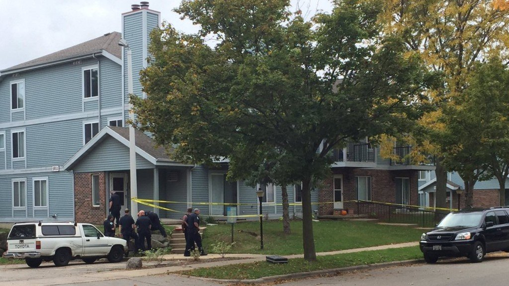 Police: Man who shot at Madison cop faces attempted 1st-degree homicide charge