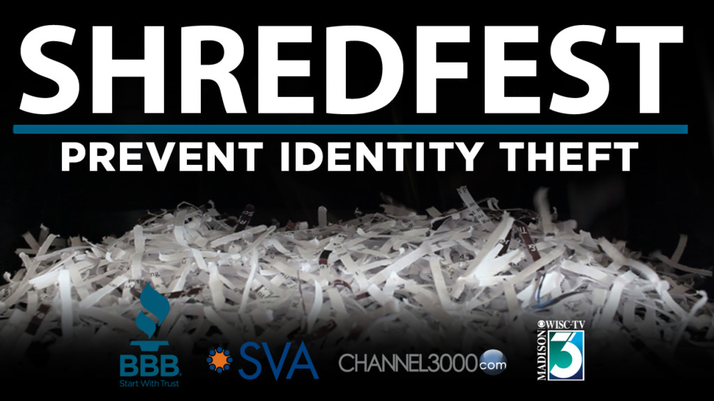 Shredfest helps protect more than 1,100 people's identities