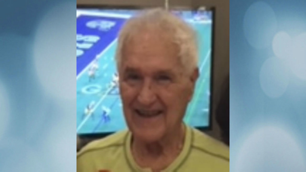 UPDATE: Silver Alert cancelled for Franklin man, age 90